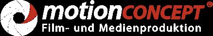 motion concept Retina Logo