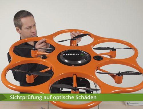 Aibotix GmbH – Erklärfilme
