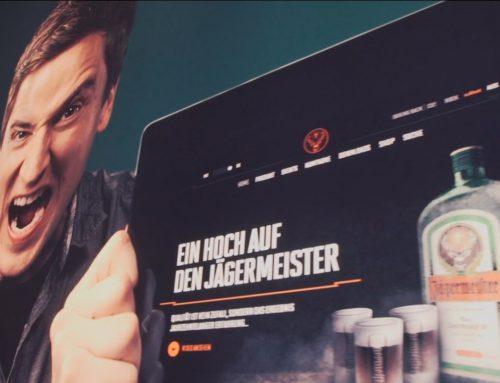 Mast-Jägermeister SE – Prozess-Doku.