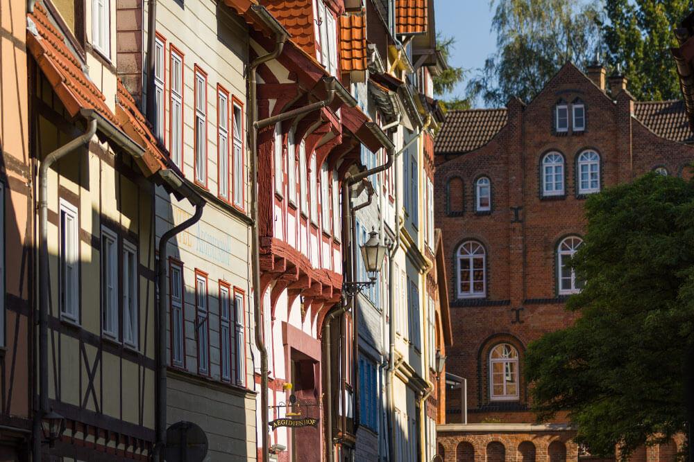 Fotografie Hann Münden Tourismus