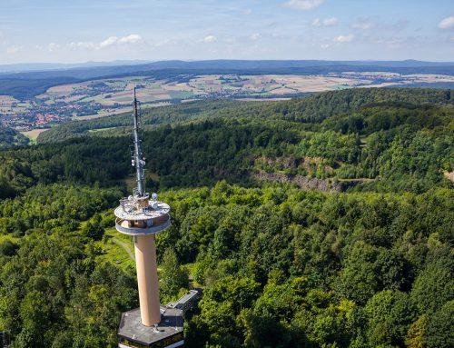 Naturpark Münden e.V. – Luftfotos, Fotografie
