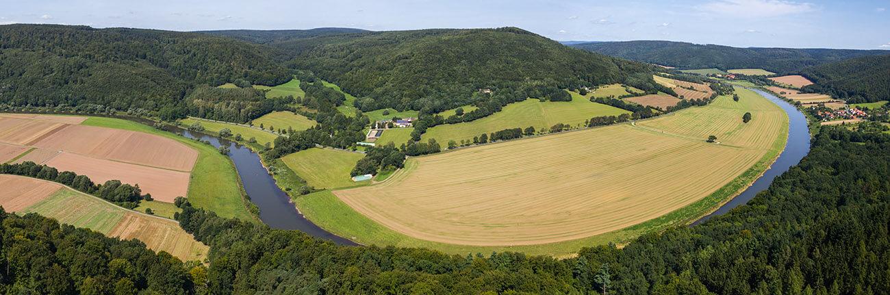 Luftaufnahmen Luftfotografie Luftbild