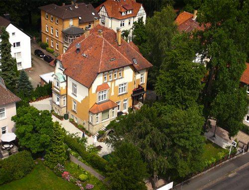 Gästehaus Musmann – Werbefilm