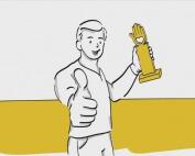 Erklärfilm und Animation Kasseler Bank