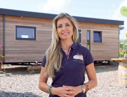 Mobiles Tiny Haus – Produktfilm