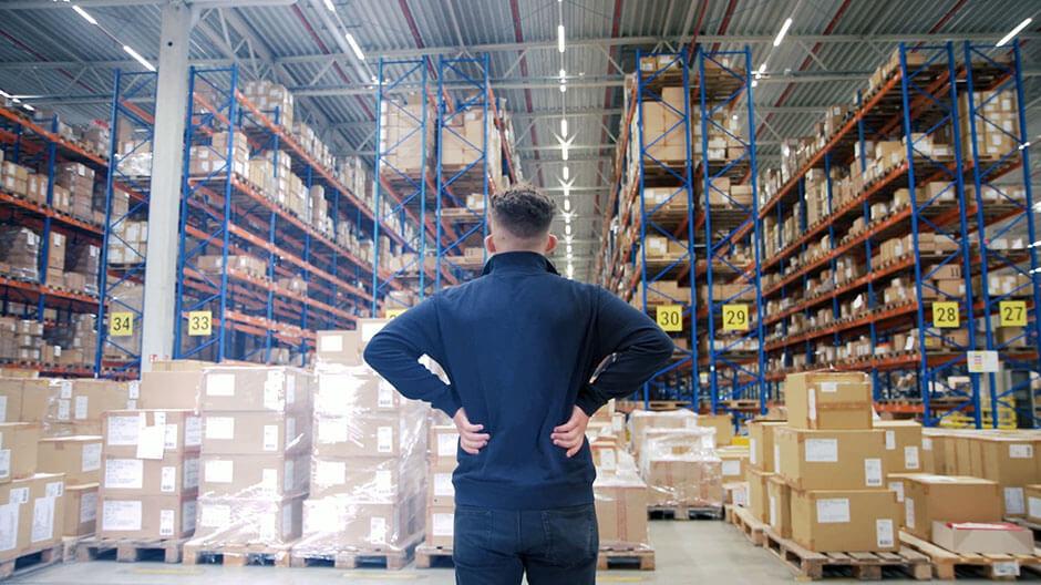 Geis Logistics Recruitingfilm - Employer Branding